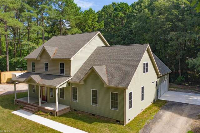 305 Smithfield Blvd, Isle of Wight County, VA 23430 (#10271458) :: Berkshire Hathaway HomeServices Towne Realty