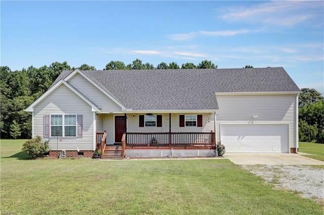34295 Unity Rd, Southampton County, VA 23898 (#10271534) :: Abbitt Realty Co.