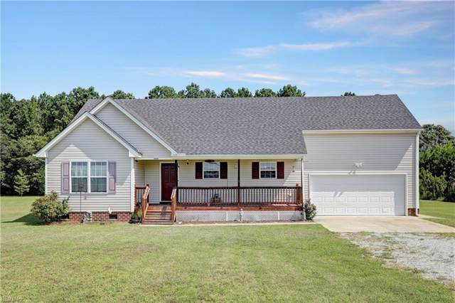34295 Unity Rd, Southampton County, VA 23898 (#10271534) :: The Kris Weaver Real Estate Team