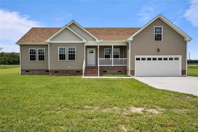 135 Bailey Cir, Camden County, NC 27974 (#10271592) :: Abbitt Realty Co.