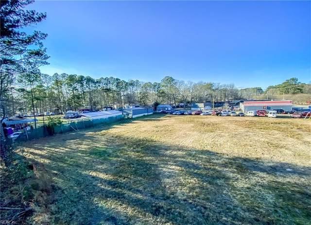 1249 Oceana Blvd Blvd, Virginia Beach, VA 23454 (#10271593) :: Crescas Real Estate