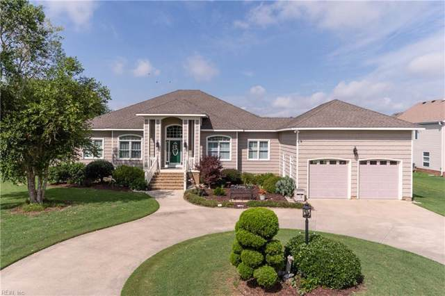 209 Fentress Dr, Currituck County, NC 27950 (#10271674) :: Abbitt Realty Co.
