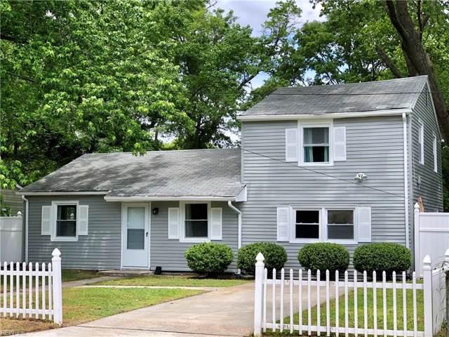 14 Oneda Dr, Hampton, VA 23663 (#10271710) :: Abbitt Realty Co.