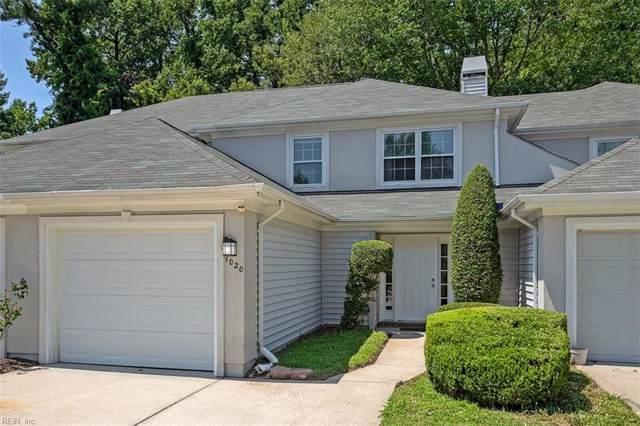 1020 Shoal Creek Trl, Chesapeake, VA 23320 (#10271773) :: Berkshire Hathaway HomeServices Towne Realty
