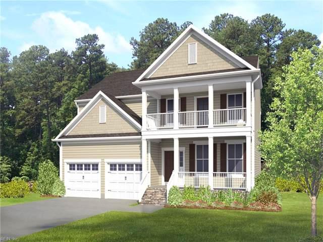 2540 William Tankard Dr #6, James City County, VA 23185 (MLS #10272093) :: Chantel Ray Real Estate
