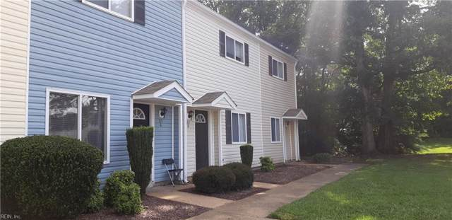 165 Delmar Ln G, Newport News, VA 23602 (#10272178) :: Abbitt Realty Co.
