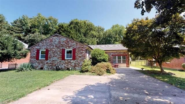 1210 Moyer Rd, Newport News, VA 23608 (#10272181) :: Abbitt Realty Co.