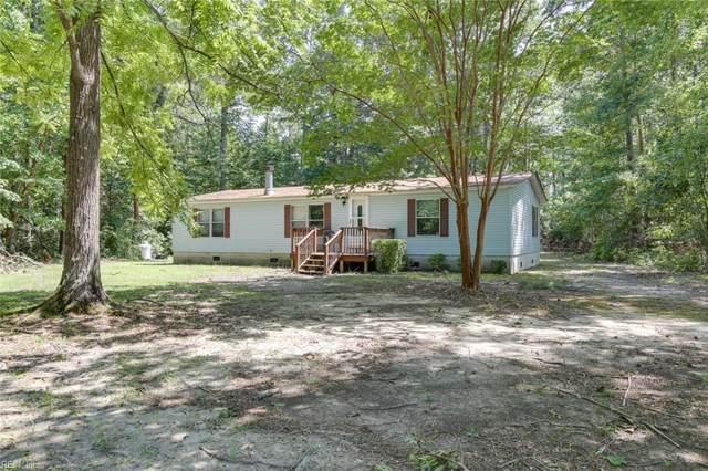 100 Ivy Hill Rd, James City County, VA 23168 (MLS #10272240) :: Chantel Ray Real Estate