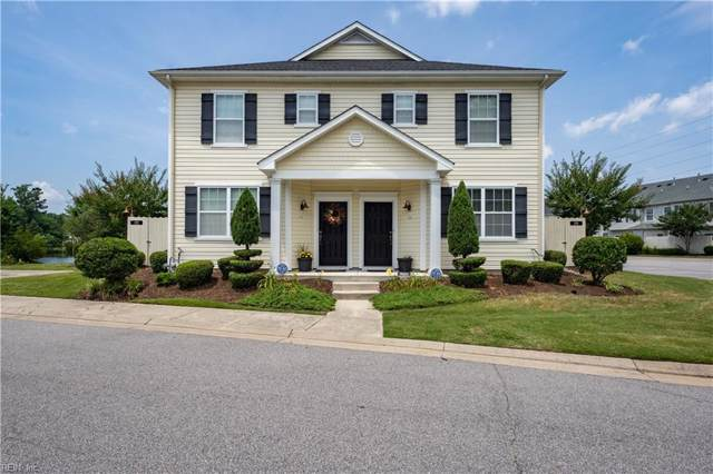 1418 Titchfield Dr, Chesapeake, VA 23320 (#10272279) :: Abbitt Realty Co.
