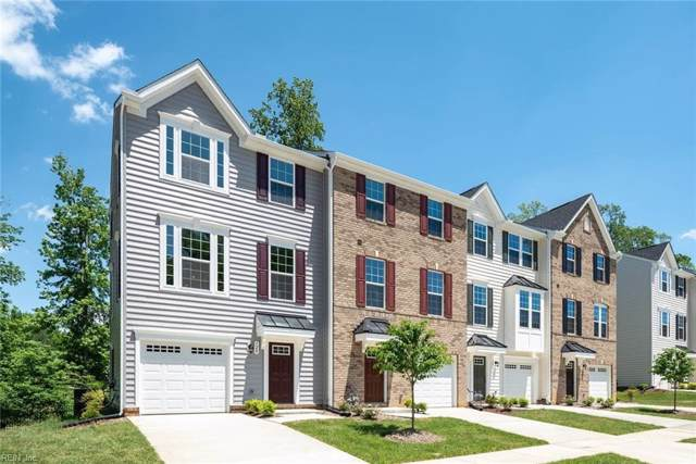 325 Clements Mill Trce 21E, York County, VA 23185 (#10272281) :: Momentum Real Estate