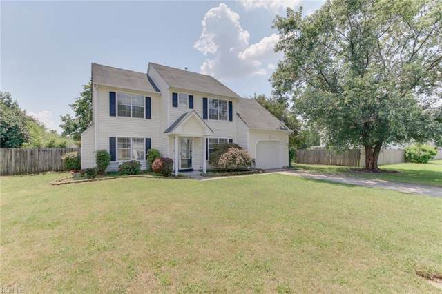 121 Rockland Ter, Suffolk, VA 23434 (#10272430) :: Abbitt Realty Co.