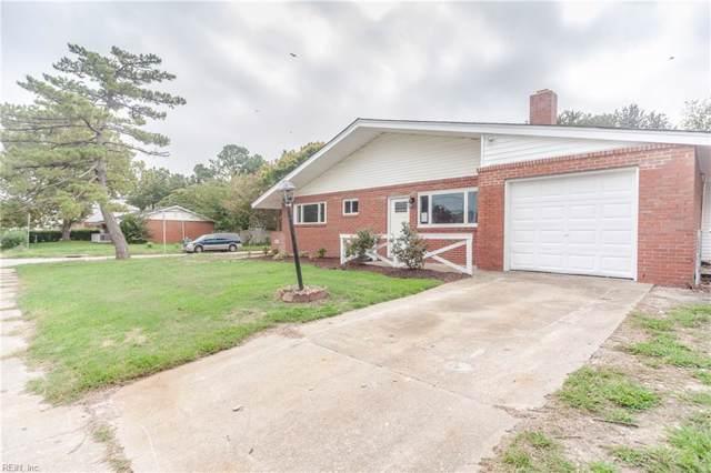1987 Kingston Ave, Norfolk, VA 23503 (#10272432) :: Austin James Realty LLC