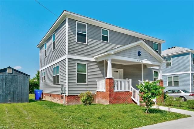 866 W 43rd St, Norfolk, VA 23508 (#10272531) :: Abbitt Realty Co.