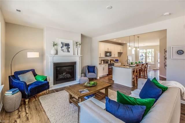 1449 Independence Blvd #141, Newport News, VA 23608 (#10272581) :: Encompass Real Estate Solutions
