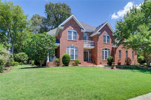 302 Salt Marsh Way, Suffolk, VA 23435 (#10272590) :: Abbitt Realty Co.