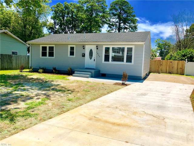 1033 E Leicester Ave, Norfolk, VA 23503 (MLS #10272651) :: Chantel Ray Real Estate
