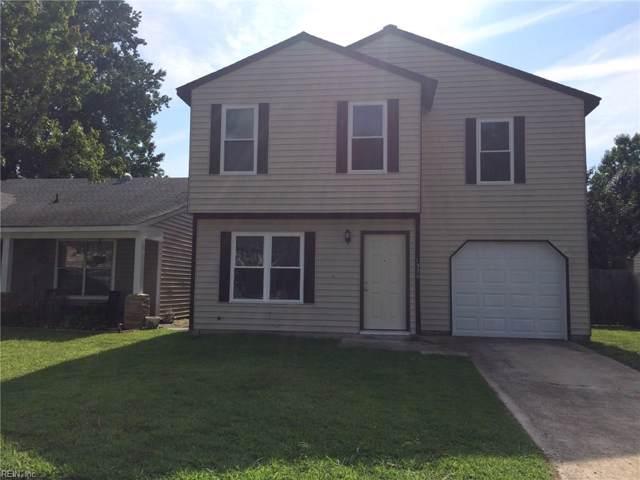 1520 Oak Knoll Ln, Virginia Beach, VA 23464 (#10272656) :: Berkshire Hathaway Home Services