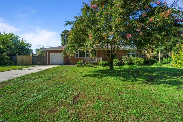 5921 Midge Cres, Norfolk, VA 23502 (#10272662) :: Berkshire Hathaway HomeServices Towne Realty