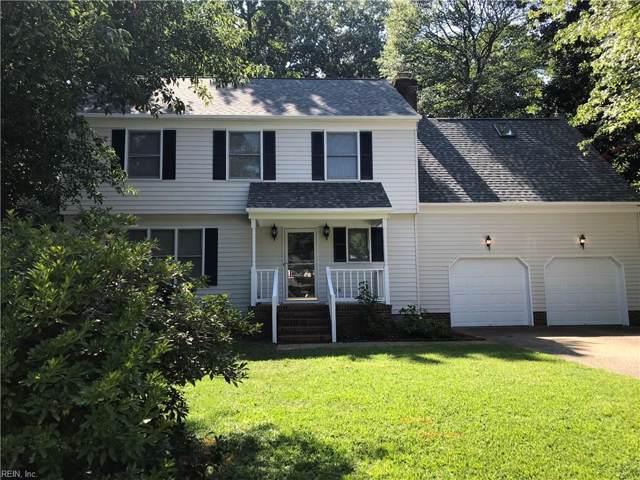 103 Emerald Ct, York County, VA 23693 (#10272743) :: Atkinson Realty