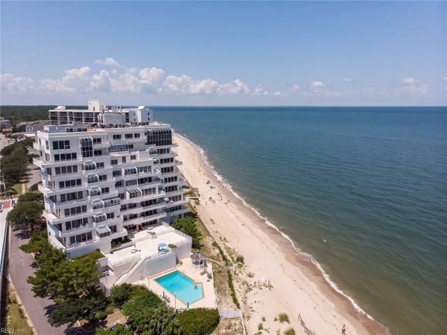 3556 Shore Dr #504, Virginia Beach, VA 23455 (#10272756) :: Atkinson Realty