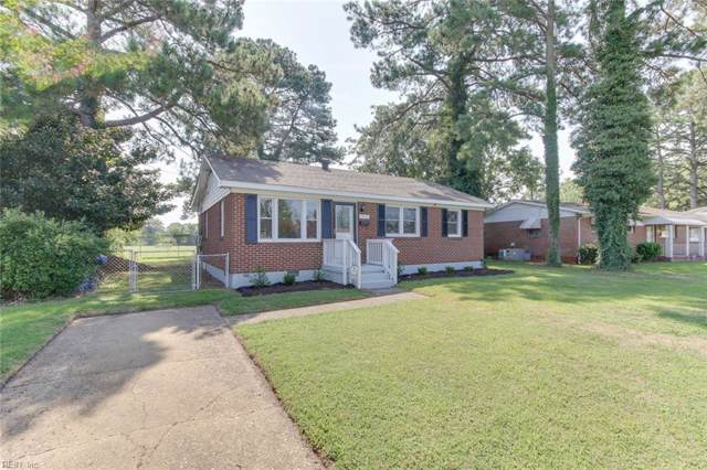 1413 Ekstine Dr, Portsmouth, VA 23701 (#10272768) :: Austin James Realty LLC