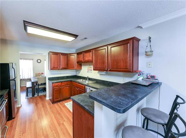 203 Westover Ave #203, Norfolk, VA 23507 (#10272942) :: Berkshire Hathaway HomeServices Towne Realty