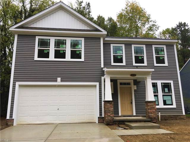3030 Ravine Gap Dr, Suffolk, VA 23434 (#10272997) :: RE/MAX Central Realty