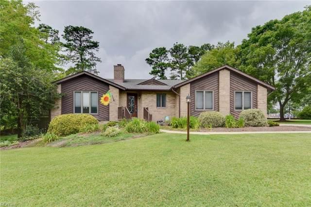 820 General Pickett Dr, Suffolk, VA 23434 (MLS #10273163) :: Chantel Ray Real Estate