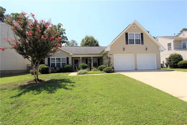 3915 Matthew Cir, James City County, VA 23185 (#10273197) :: The Kris Weaver Real Estate Team