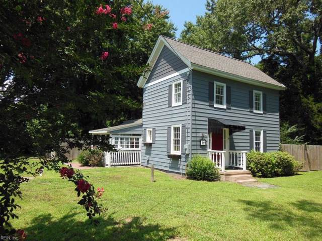 187 N Bay Haven Rd, Mathews County, VA 23066 (#10273249) :: Rocket Real Estate