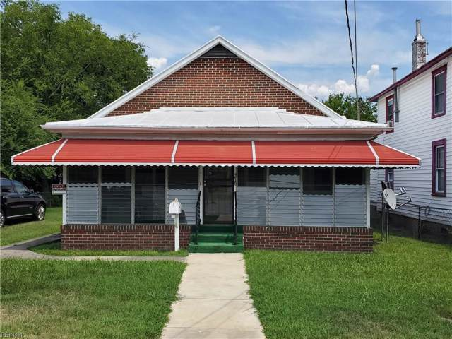 216 N 5th St, Suffolk, VA 23434 (#10273315) :: Abbitt Realty Co.