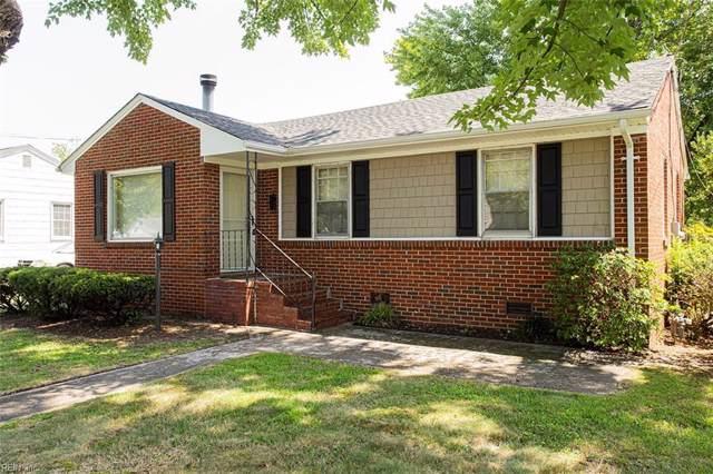 7 Warner Rd, Hampton, VA 23666 (#10273318) :: Abbitt Realty Co.