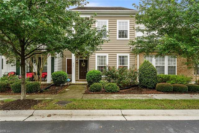 961 Nichols Ridge Rd #372, Virginia Beach, VA 23462 (#10274393) :: Vasquez Real Estate Group