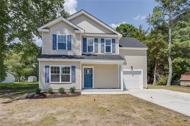 2203 Gilmerton Rd, Chesapeake, VA 23323 (#10274404) :: Abbitt Realty Co.