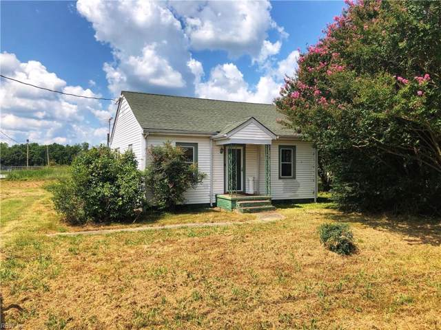 117 Pioneer Rd, Suffolk, VA 23437 (#10274466) :: Atkinson Realty