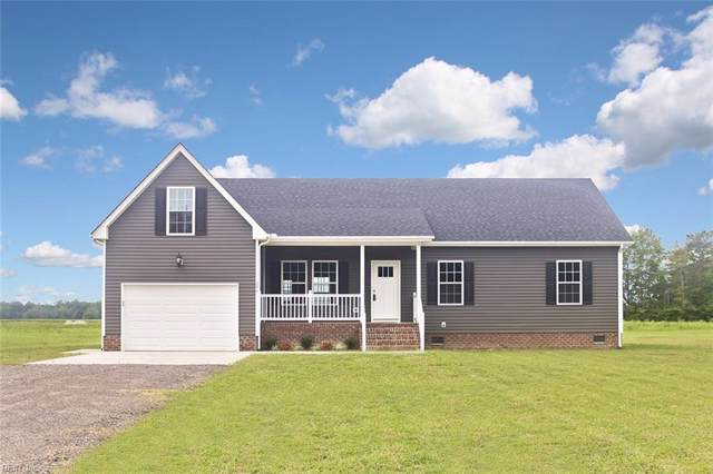 294 Sleepy Hollow Rd, Camden County, NC 27921 (#10274565) :: RE/MAX Alliance