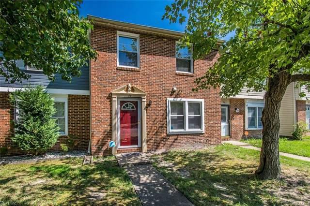 78 Lucinda Ct, Hampton, VA 23666 (#10274587) :: RE/MAX Alliance