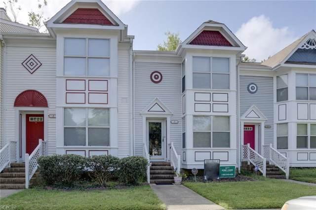5 Melborne Pl, Hampton, VA 23669 (#10274872) :: RE/MAX Alliance