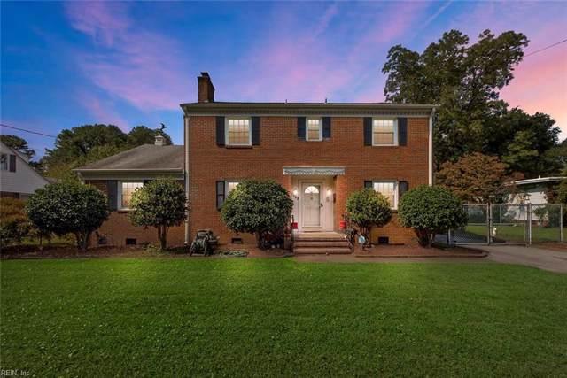1429 Kilmer Ln, Norfolk, VA 23502 (MLS #10274924) :: Chantel Ray Real Estate