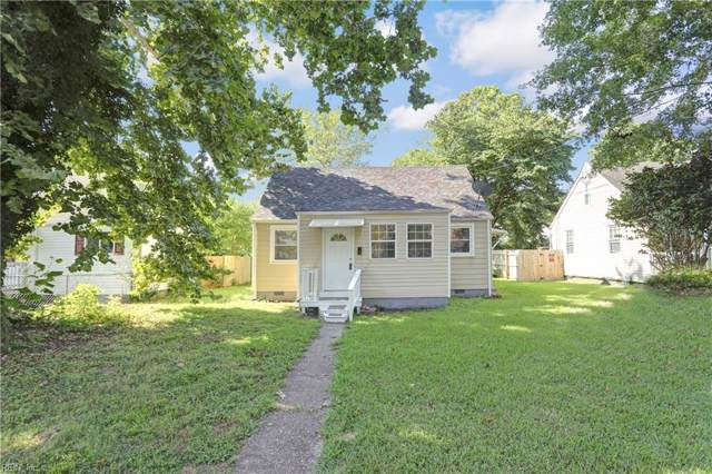 3405 Winchester Dr, Portsmouth, VA 23707 (MLS #10274938) :: Chantel Ray Real Estate