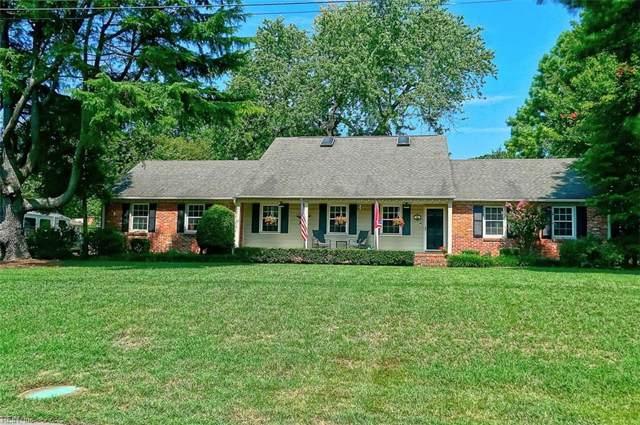 1453 Ashley Dr, Virginia Beach, VA 23454 (MLS #10274948) :: Chantel Ray Real Estate