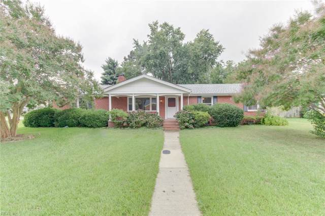 5701 Hawthorne Ln, Portsmouth, VA 23703 (#10274998) :: RE/MAX Central Realty