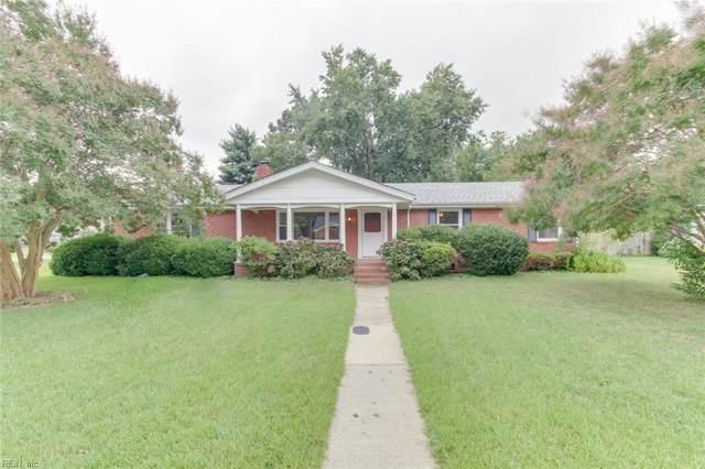 5701 Hawthorne Ln, Portsmouth, VA 23703 (#10274998) :: Rocket Real Estate