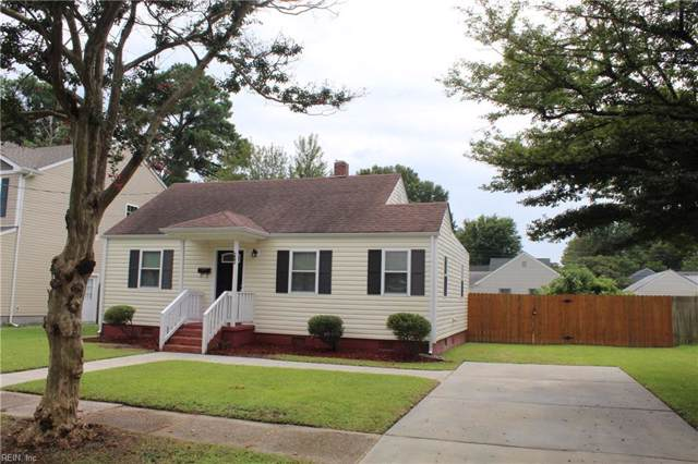 419 Munden Ave, Norfolk, VA 23505 (#10275009) :: Abbitt Realty Co.