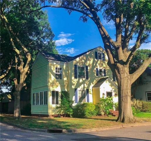 131 Constitution Ave, Portsmouth, VA 23704 (#10275079) :: Berkshire Hathaway HomeServices Towne Realty