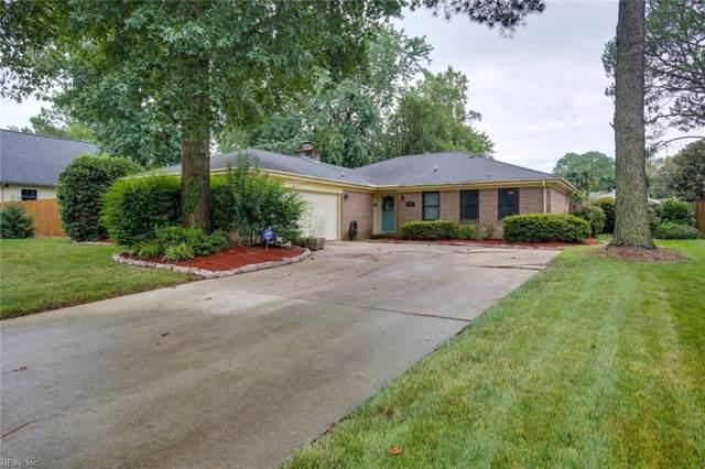 2133 Saint Marshall Dr, Virginia Beach, VA 23454 (#10275094) :: The Kris Weaver Real Estate Team