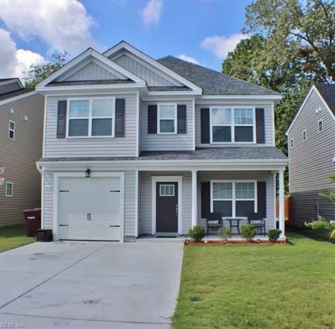 2111 English Ave, Chesapeake, VA 23320 (#10275149) :: Abbitt Realty Co.