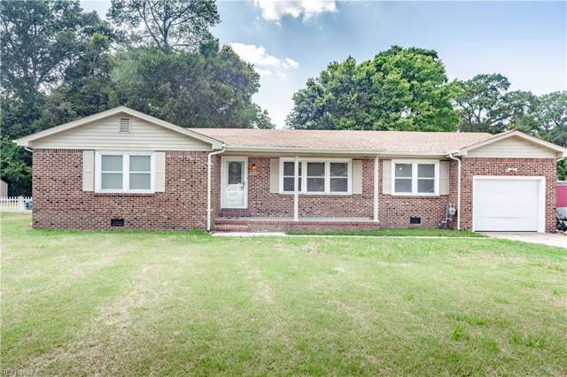 5905 Old College Dr, Suffolk, VA 23435 (#10275206) :: Abbitt Realty Co.