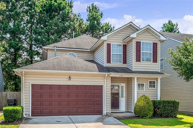 3920 River Breeze Cir, Chesapeake, VA 23321 (#10275218) :: Berkshire Hathaway HomeServices Towne Realty