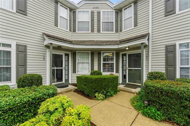 4930 Cypress Point Cir #104, Virginia Beach, VA 23455 (#10275256) :: RE/MAX Alliance